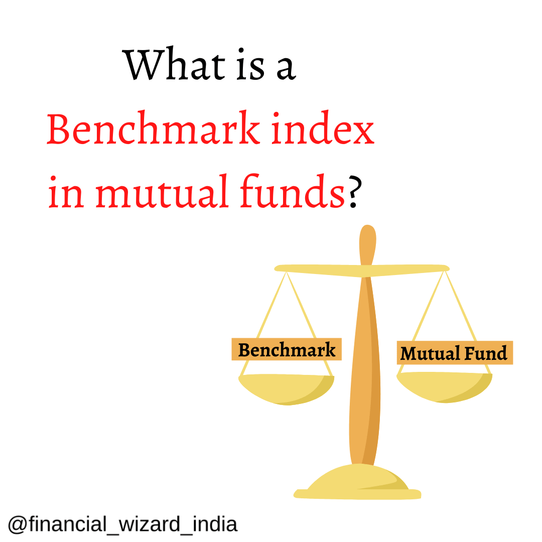 What is benchmark index in mutual fund