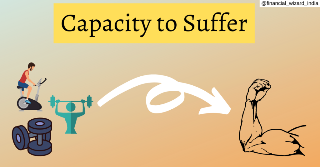 Capacity to suffer-by tom russo investor