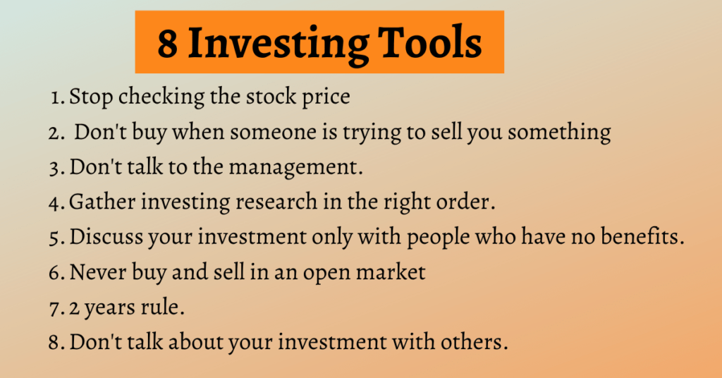 The Education of Value Investor book summary