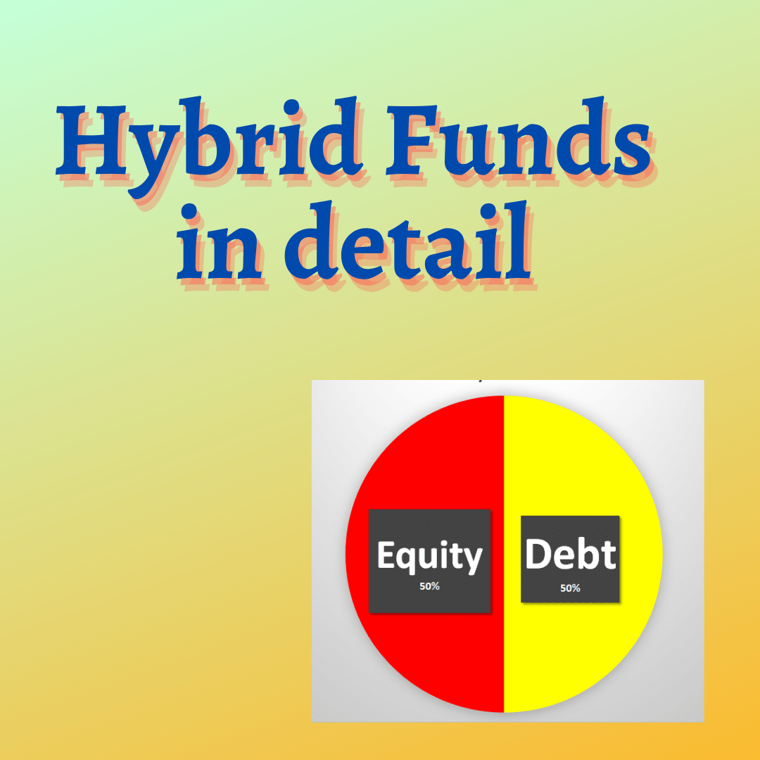 What is a hybrid fund? Types, Taxation, etc.