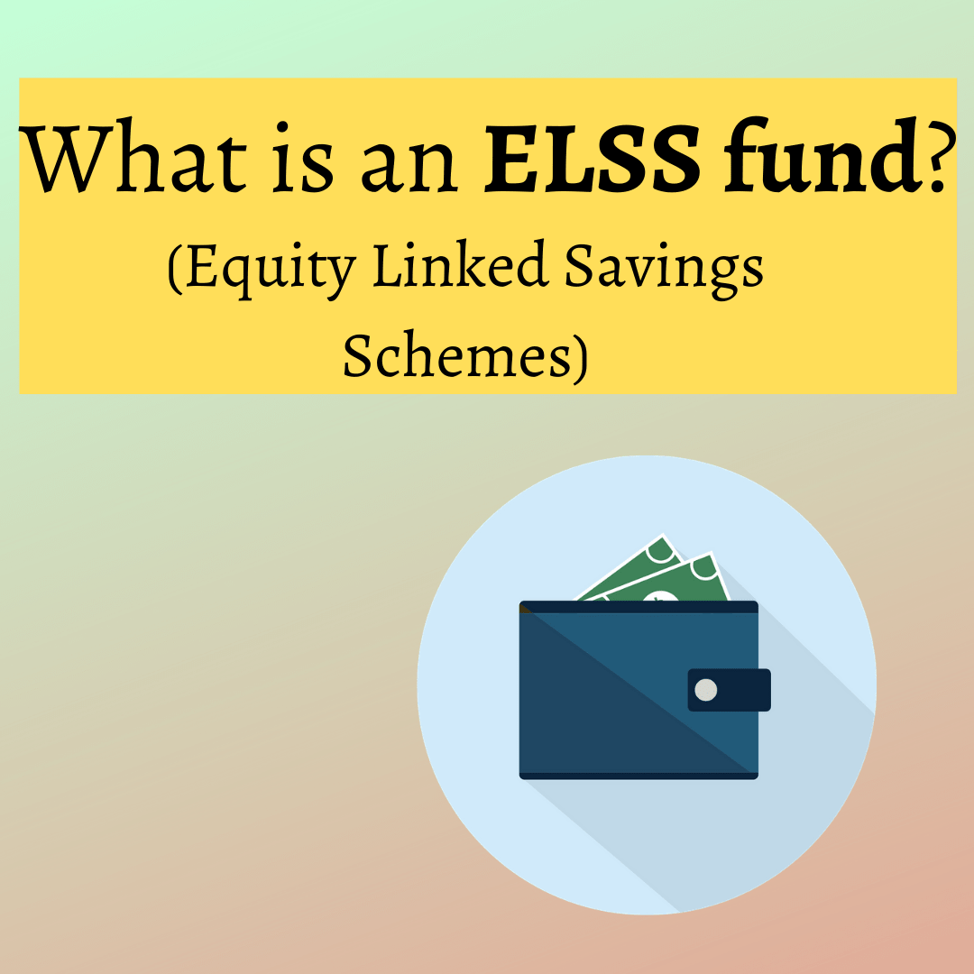 ELSS fund meaning