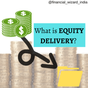 what is equity delivery?